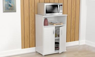 Classic Kitchen Storage Cabinet