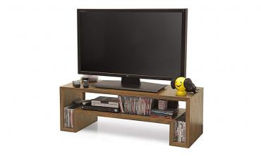 Semi Modern TV Table