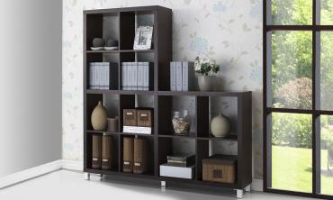 Modern Cube Shelving Unit