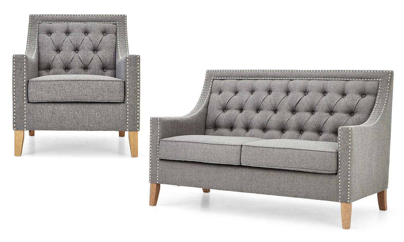 Montpellier Sofa Collection From Aed