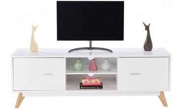 TV Stand Entertainment Center Console Cabinet Stand