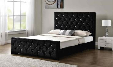 Arya Bedframe with Optional Mattress