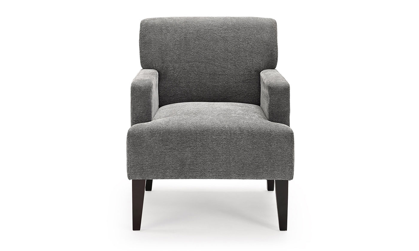 Corktown Cochrane Solid Pattern Accent Chair From Aed 949