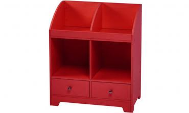 Kid's Windsor Cubby Storage