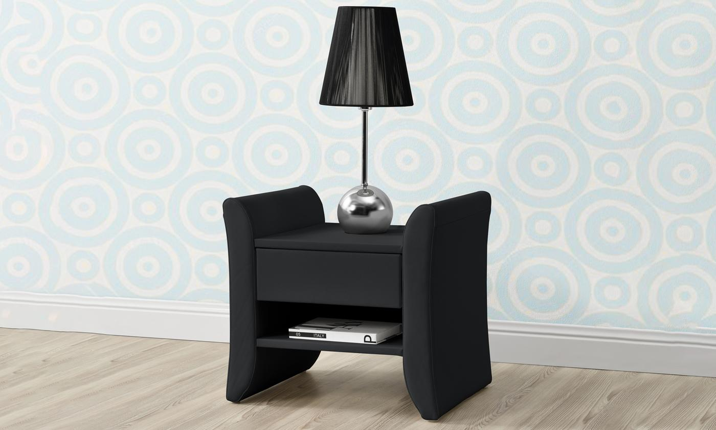 Dream Modern Bedside Table From Aed 549 A To Z Furniture