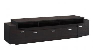 Goliath Multi Drawer Media Stand