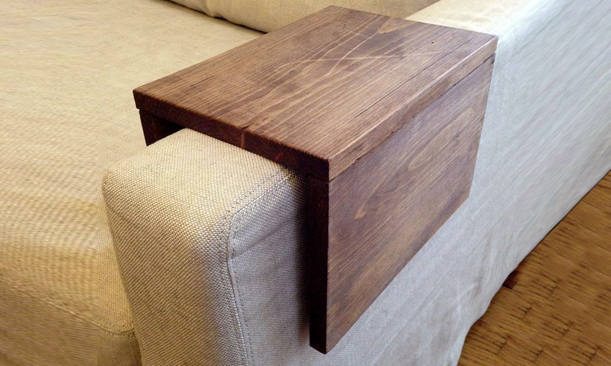 Couch Sofa Arm Rest Table from AED 8  A to Z Furniture