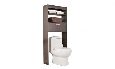 Over-Toilet Bathroom Cabinet