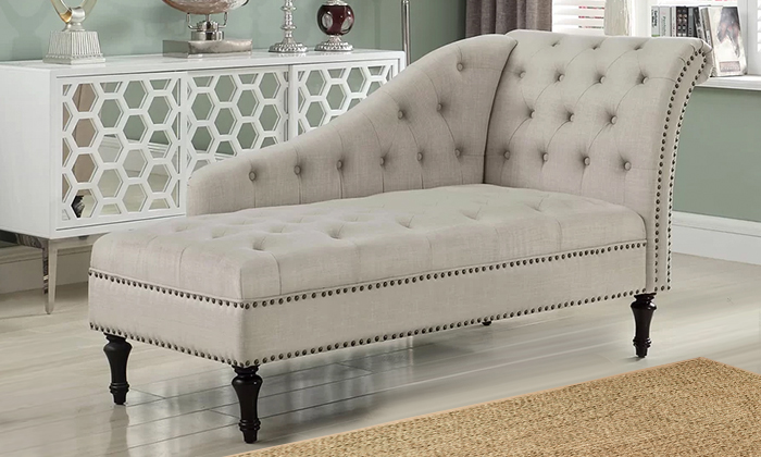 Deedee Chaise Lounge From Aed 1649 A To Z Furniture