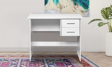 Two Drawer Desk