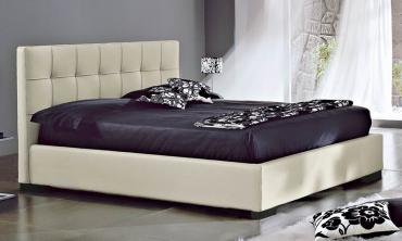 Opus Stitched Tufted Bed Frame