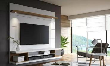 Milano Floating Entertainment Center for TVs up to 60 inch