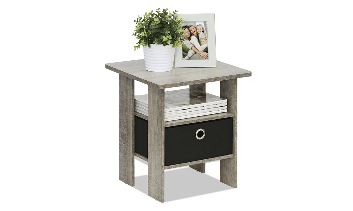 End Table Bedroom Night Stand From Aed 349 A To Z Furniture