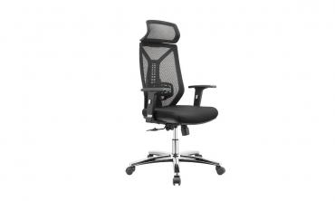Mesh High Back, Low Back and Visitor Chair