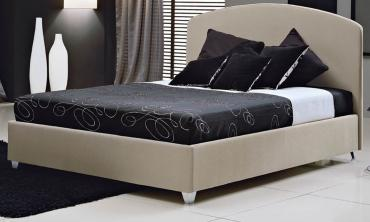 Alrai Upholstered Bed Frame
