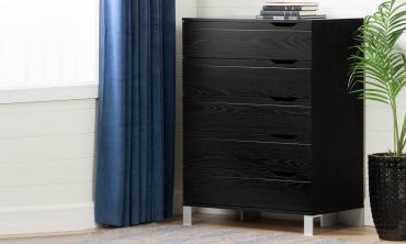 Carson 5-Drawer Chest